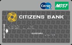 Citizens Bank - Laurel, MD