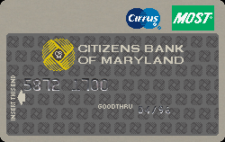 Citizens Bank of Maryland - Laurel, MD