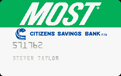 Citizens Savings Bank - Silver Spring, MD