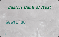 Easton Bank and Trust - Easton, MD