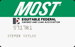 Equitable Federal Savings and Loan Association - Wheaton, MD