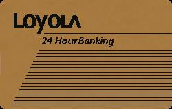 Loyola Federal Savings Bank - Baltimore, MD