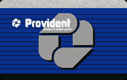 Provident Bank of Maryland - Baltimore, MD