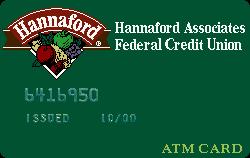 Hannaford Associates Federal Credit Union - Portland, ME