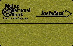 Maine National Bank - Portland, ME