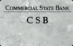 The Commercial State Bank - St. Paul, MN