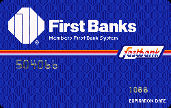 First Bank - Minneapolis, MN