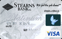 Stearns Bank - St. Cloud, MN