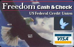 US Federal Credit Union - Burnsville, MN