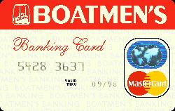 Boatmen's Bank - St. Louis, MO
