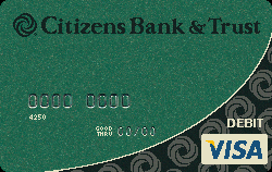 Citizens Bank and Trust - Chillicothe, MO