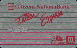 Citizens National Bank - St. Louis, MO