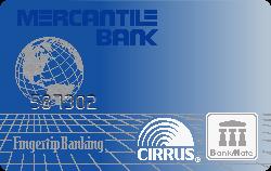 Mercantile Bank - St. Louis, MO