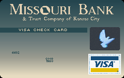 The Missouri Bank of Kansas City - Kansas City, MO
