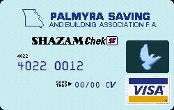 Palmyra Savings and Building Association - Palmyra, MO