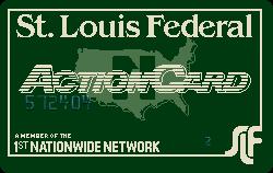 St. Louis Teachers Credit Union - St. Louis, MO