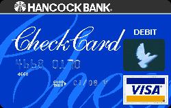 The Hancock Bank - Gulfport, MS