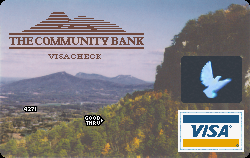 Community Bank - Pilot Mountain, NC
