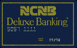 North Carolina National Bank - Charlotte, NC