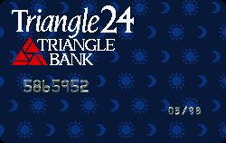 Triangle Bank - Raleigh, NC