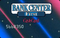 Bank Center First - Bismarck, ND