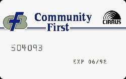 Community First Bank - Fargo, ND