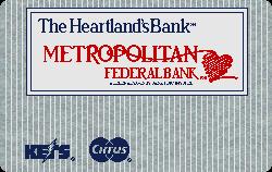 Metropolitan Federal Bank - Fargo, ND