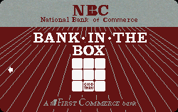 The National Bank of Commerce - Lincoln, NE