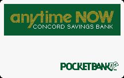 Concord Savings Bank - Concord, NH