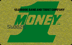 Seabrook Bank and Trust - Seabrook, NH