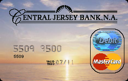 Central Jersey Bank and Trust - Freehold, NJ