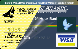 First Atlantic Federal Credit Union - Eatontown, NJ