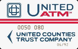 United Counties Trust Company - Cranford, NJ