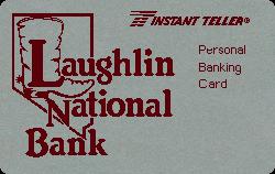 Laughlin National Bank - Laughlin, NV