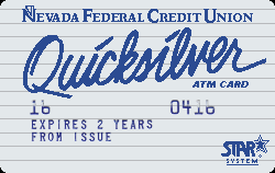 Nevada Federal Credit Union - Las Vegas, NV