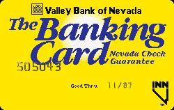 Valley Bank of Nevada - Las Vegas, NV