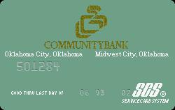 Community Bank - Oklahoma City, OK