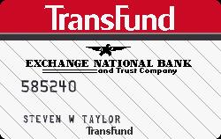 Exchange Bank - Ardmore, OK