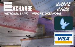 Exchange Bank - Moore, OK