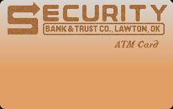 Security Bank - Lawton, OK