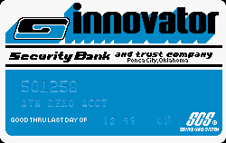 Security Bank - Ponca City, OK
