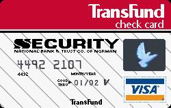 Security National Bank - Norman, OK