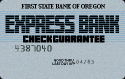 First State Bank of Oregon - Milwaukie, OR