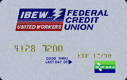 IBEW and United Workers Federal Credit Union - Portland, OR
