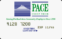 PACE Credit Union - Portland, OR