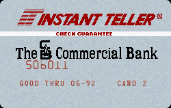 The Commercial Bank - Portland, OR
