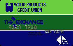 Wood Products Credit Union - Springfield, OR