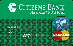 Citizens Bank - Providence, RI