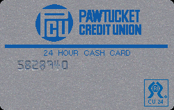 Pawtucket Credit Union - Pawtucket, RI
