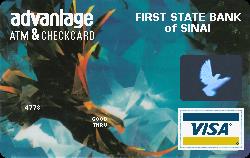 The Fist State Bank of Sinai - Sinai, SD